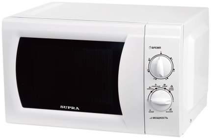 Микроволновая печь соло Supra MWS-1808MW white