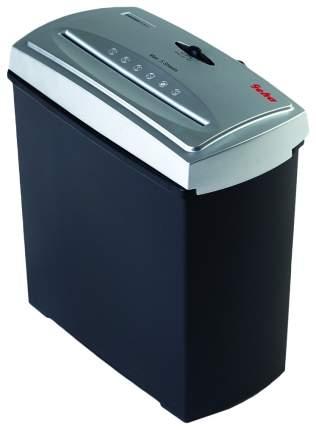 Шредер GEHA X5 Basic Серый, черный