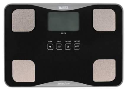 Весы напольные Tanita BC-718 Коричневые