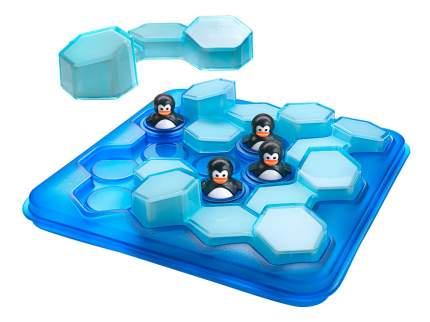 Настольная мини-игра Bondibon Мини-пингвины арт. SG 431 RU