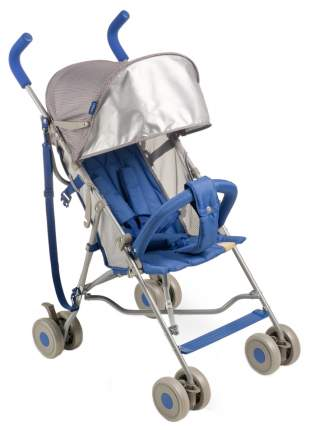 Прогулочная коляска Happy Baby Twiggy Blue