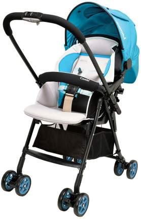 Прогулочная коляска Combi Well Comfort BL голубой