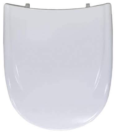 Сиденье с крышкой для унитаза Santek Римини WH106924, белый