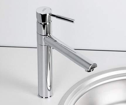 Смеситель для кухонной мойки WasserKRAFT Main 4107 хром
