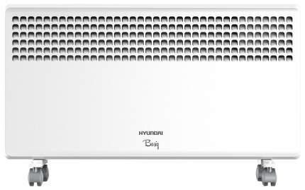 Конвектор HYUNDAI Basiq Ext H-HV8-20-UI585 Белый