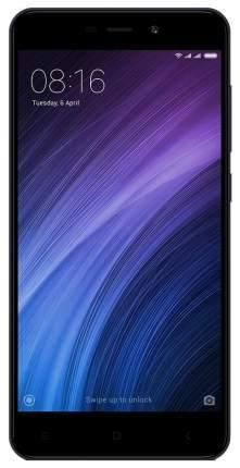 Смартфон Xiaomi Redmi 4A 32Gb Grey