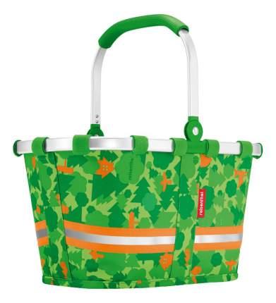 """Корзина для хранения игрушек Reisenthel """"Carrybag XS Greenwood"""""""
