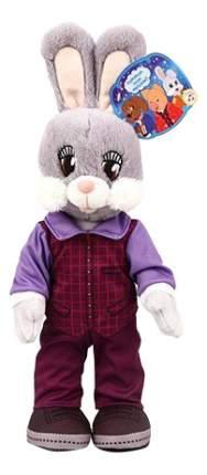 Мягкая игрушка Grand Toys Спокойной Ночи, Малыши Степашка 30 см