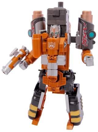 Интерактивный робот KAILI TOYS Kaineng Armored Xman Ferocious Wolf Gun