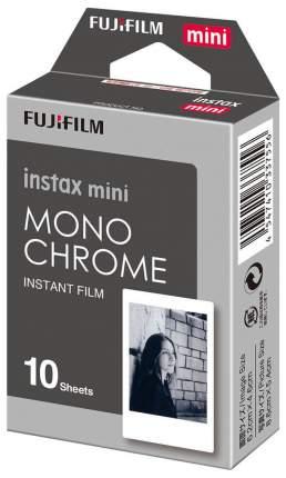 Фотопленка Fujifilm Instax Mini Monochrome Серый