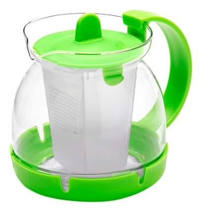 Заварочный чайник MAYER & BOCH 0,8 л зеленый