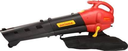 Электрическая воздуходувка-пылесос Grinda 8-43170-1800