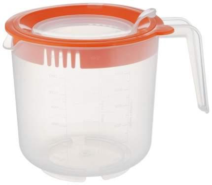 Мерная емкость Oursson JA1500P/OR Оранжевый, прозрачный