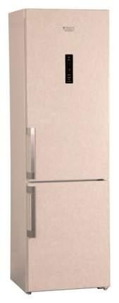 Холодильник Hotpoint-Ariston HFP 7200 MO Beige