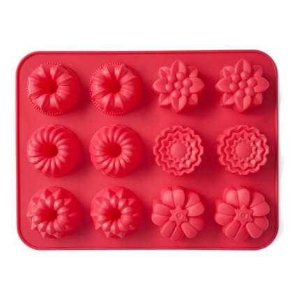 Форма для выпечки Walmer Cupcakes на 12 кексов, W27312430