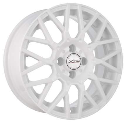 Колесные диски X'TRIKE X-125 R16 6.5J PCD4x100 ET48 D60.1 (68190)