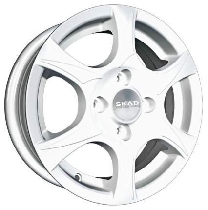 Колесные диски SKAD Аэро R13 5J PCD4x98 ET35 D58.6 (1650023)