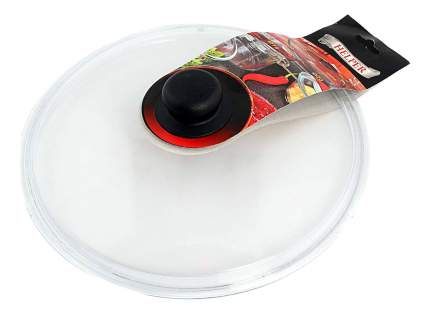 Крышка HELPER термост,стекло, пласт, ручка D22