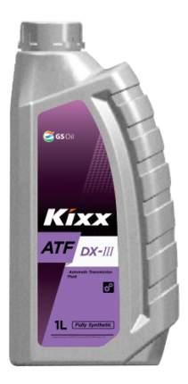 Трансмиссионное масло Kixx 1л L2509AL1E1
