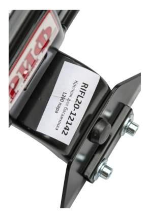 Установочный комплект для автобагажника РИФ Mitsubishi RIFL20-12142