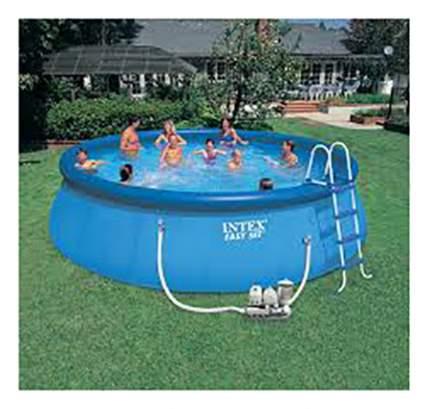 Бассейн надувной INTEX Easy Set Pool 54920