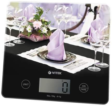 Весы кухонные VITEK VT-8024 BK