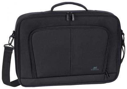 """Сумка для ноутбука 17.3"""" Rivacase 8451 черная"""
