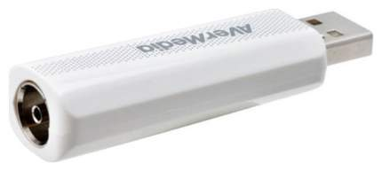 DVB-T2 приставка AverMedia TD310 White
