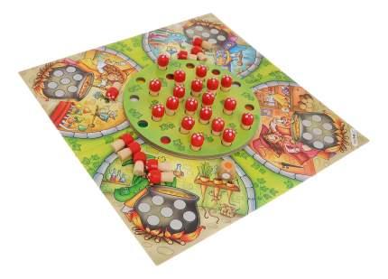 Семейная настольная игра Beleduc Кухня Магов