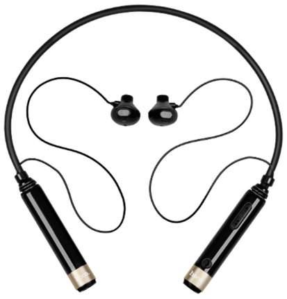 Беспроводные наушники Hoco ES6 Black