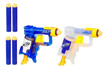Набор игрушечного оружия Hasbro Nerf Джолт Элит