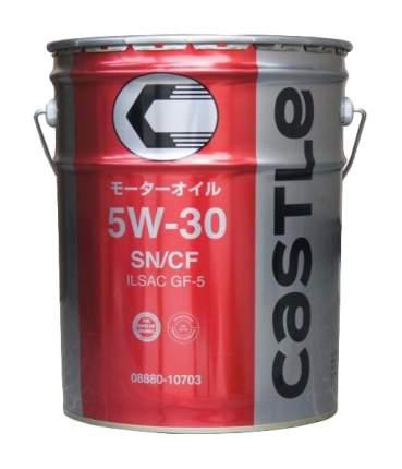 Моторное масло Toyota SN/GF-5 5W-30 20л