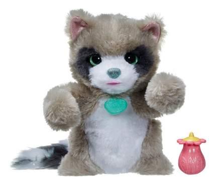 Мягкая игрушка Hasbro Furreal Friends B2969 Енот