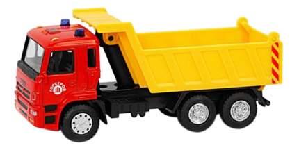 Спецтехника Play Smart Строительный грузовик