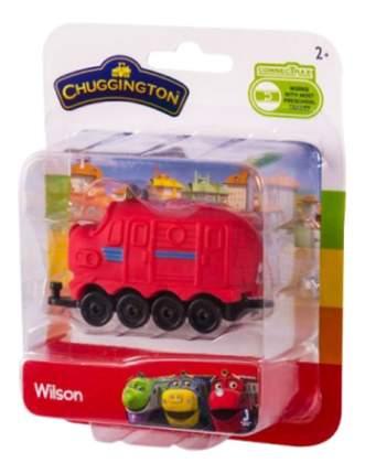 Железнодорожный набор Chuggington 38586