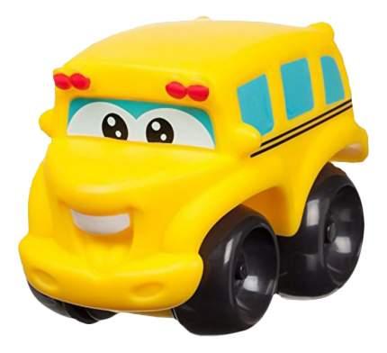 Машинка пластиковая CHUCK & FRIENDS Школьный автобус 10 см