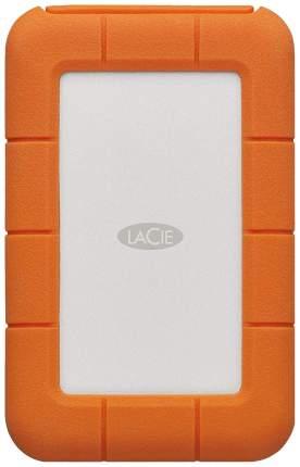 Внешний диск HDD LaCie Rugged Thunderbolt 2TB Orange (STFS2000800)