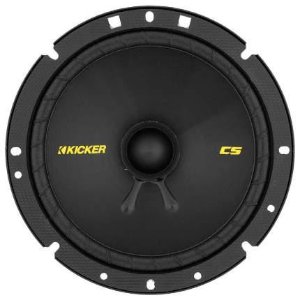 Широкополосный динамик Kicker CS CSS674