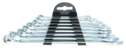 Набор комбинированных ключей SPARTA 154605