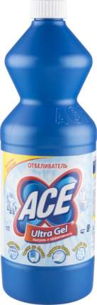 Отбеливатель для белья Ace gel Автомат 1 л