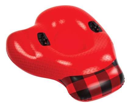 Тюбинг надувной Mitten Red