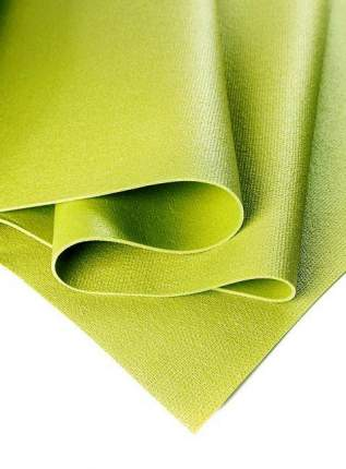 Коврик для йоги AKO yoga Yin-Yang Studio 507419 зеленый 3 мм
