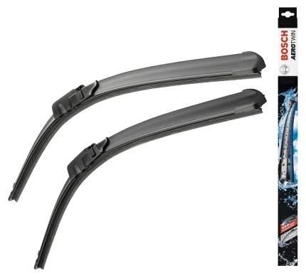 """Комплект щеток стеклоочистителя Bosch 600мм+450мм (24""""+18"""") 3397007452"""