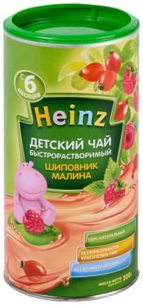 Чай Heinz Шиповник-малина с 6 мес 200 г