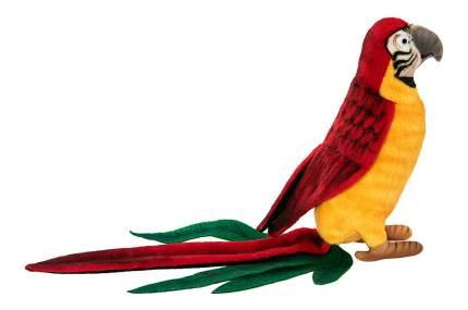 Мягкая игрушка Hansa Желтый Попугай 37 см 3323