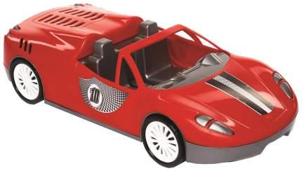 Машинка Zebratoys кабриолет 15-11161 спортивная