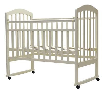 Кровать классическая Топотушки Лира-2 слоновая кость