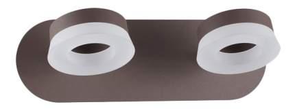 Настенный светильник Odeon light 3537/2WL