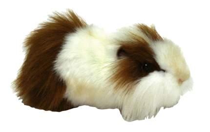 Мягкая игрушка Hansa Свинка Морская 30 см белый 3245
