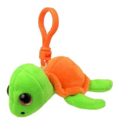 Мягкая игрушка Wild Planet Черепаха k8319 9 см оранжевый салатовый